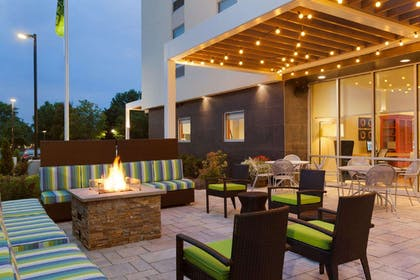 Exterior | Home2 Suites by Hilton Albany Airport/Wolf Rd