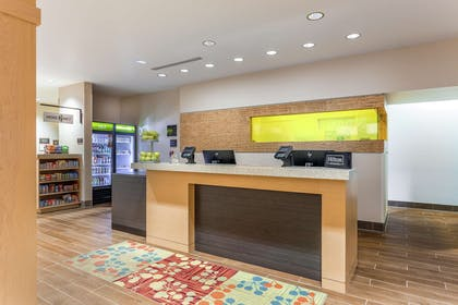 Reception | Home2 Suites by Hilton Albany Airport/Wolf Rd