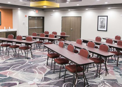 Meeting Room | Hampton Inn & Suites Amarillo East