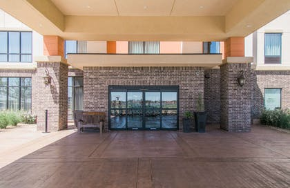 Exterior | Hampton Inn & Suites Amarillo East