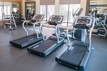 Health club | Hampton Inn & Suites Amarillo East