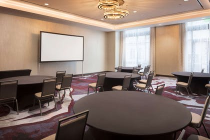 Meeting Room | Embassy Suites Amarillo Downtown