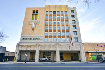 Exterior | Homewood Suites by Hilton Birmingham Downtown Near UAB