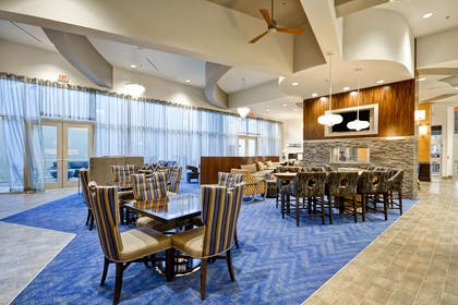 Reception | Homewood Suites by Hilton Birmingham Downtown Near UAB