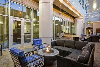 Recreational Facility | Homewood Suites by Hilton Birmingham Downtown Near UAB