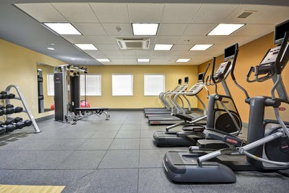Health club | Homewood Suites by Hilton Birmingham Downtown Near UAB