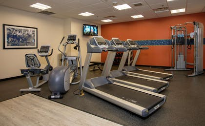 Health club | Hampton Inn Mesa Verde/Cortez