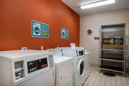 Recreational Facility | Home2 Suites by Hilton Charlotte University Research Park