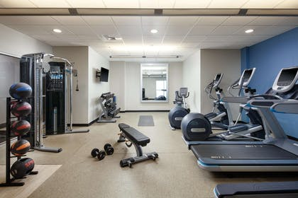 Health club | Embassy Suites By Hilton Charlotte Uptown