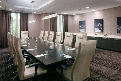 Meeting Room | Embassy Suites By Hilton Charlotte Uptown