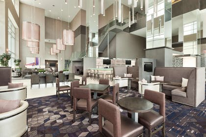BarLounge | Embassy Suites By Hilton Charlotte Uptown