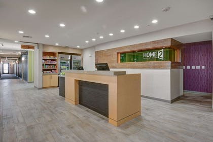 Reception | Home2 Suites by Hilton Irving/DFW Airport North