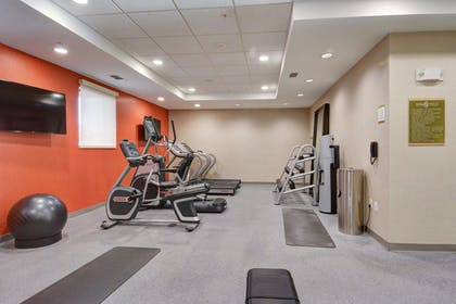 Health club | Home2 Suites by Hilton Irving/DFW Airport North