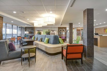 Restaurant | Home2 Suites by Hilton Irving/DFW Airport North