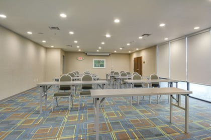 Meeting Room | Home2 Suites by Hilton Irving/DFW Airport North