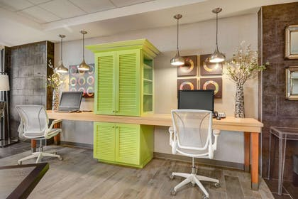 Business Center | Home2 Suites by Hilton Irving/DFW Airport North