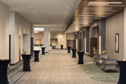 Meeting Room   Embassy Suites by Hilton Denton Convention Center