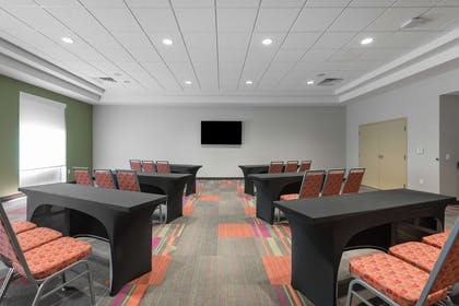 Meeting Room   Home2 Suites by Hilton Ft. Lauderdale Airport-Cruise Port