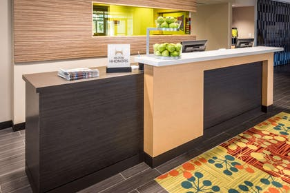 Reception | Home2 Suites by Hilton Gulfport I-10