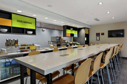 Restaurant | Home2 Suites by Hilton Gulfport I-10
