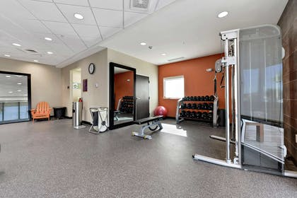 Health club | Home2 Suites by Hilton Gulfport I-10