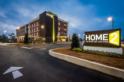 Exterior | Home2 Suites by Hilton Gulfport I-10