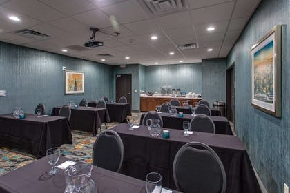 Meeting Room | Hampton Inn & Suites-Wichita/Airport, KS