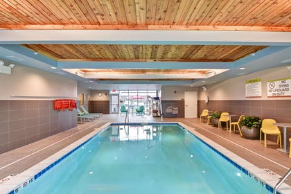 Pool | Home2 Suites by Hilton Lafayette
