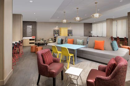 Lobby | Home2 Suites by Hilton Las Cruces