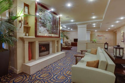 Lobby | Hilton Garden Inn at PGA Village / Port St. Lucie