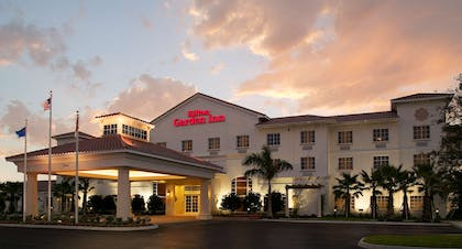 Exterior | Hilton Garden Inn at PGA Village / Port St. Lucie