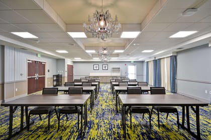Meeting Room | Homewood Suites by Hilton Orlando Theme Parks