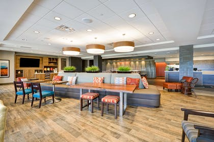 Reception | Home2 Suites by Hilton Pigeon Forge