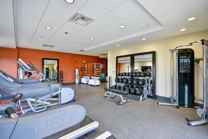 Health club fitness center gym | Home2 Suites by Hilton Pigeon Forge