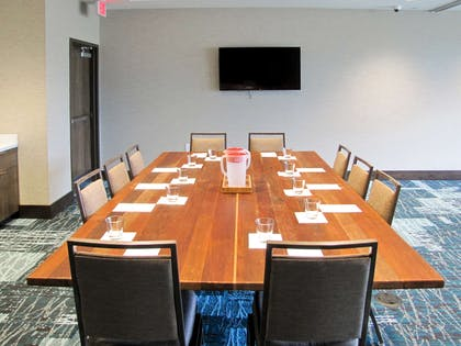 Meeting Room | Home2 Suites by Hilton Pigeon Forge