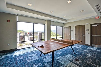 Recreational Facility | Home2 Suites by Hilton Pigeon Forge