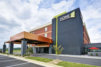 Exterior | Home2 Suites by Hilton Pigeon Forge