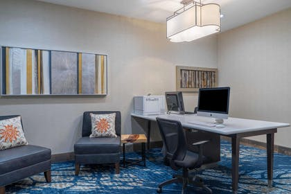 Business Center | Homewood Suites By Hilton Philadelphia Plymouth Meeting