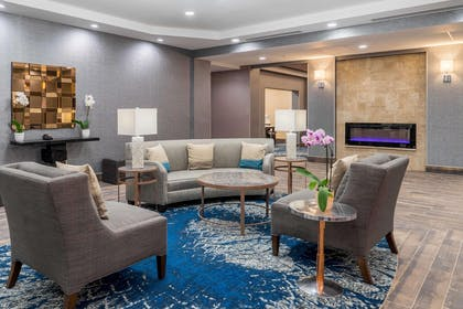 Reception | Homewood Suites By Hilton Philadelphia Plymouth Meeting