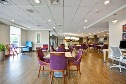 Lobby | Home2 Suites by Hilton Rock Hill