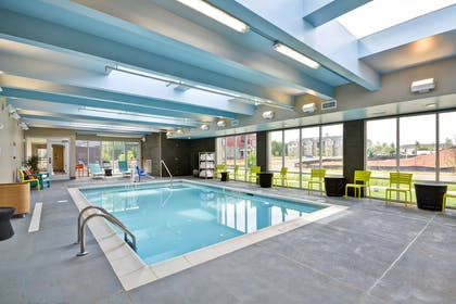 Pool | Home2 Suites by Hilton Rock Hill