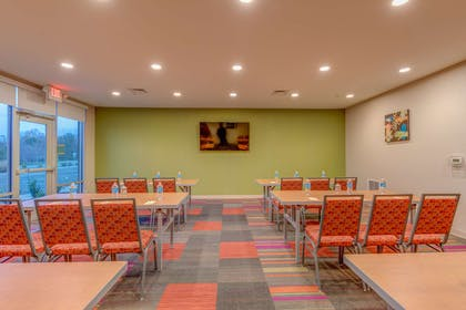 Meeting Room | Home2 Suites by Hilton Rock Hill