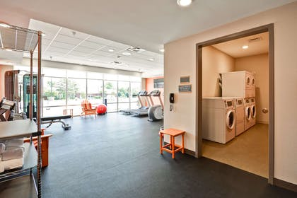 Health club | Home2 Suites by Hilton Rock Hill
