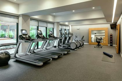 Health club | Hilton Garden Inn Seattle Bellevue Downtown