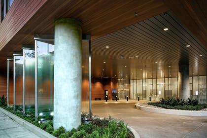 Exterior | Hilton Garden Inn Seattle Bellevue Downtown