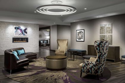Lobby | Homewood Suites by Hilton San Jose North