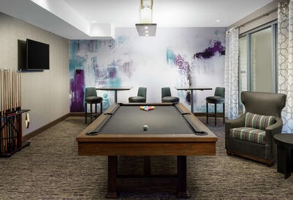 Recreational Facility | Homewood Suites by Hilton San Jose North