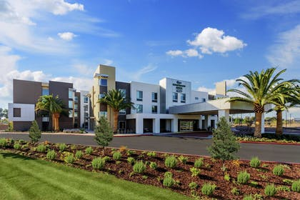 Exterior | Homewood Suites by Hilton San Jose North