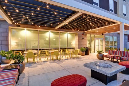 Exterior | Home2 Suites by Hilton Tampa USF Near Busch Gardens