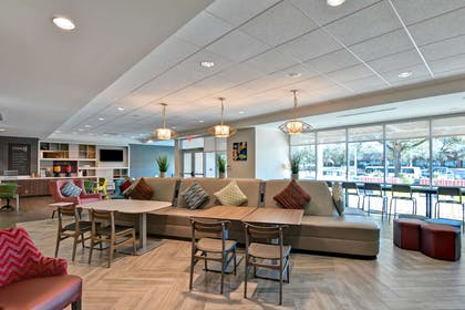 Lobby | Home2 Suites by Hilton Tampa USF Near Busch Gardens